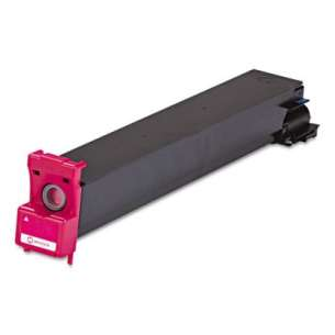 Compatible Konica Minolta TN-210M toner cartridge - magenta