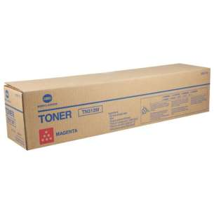 Original Konica Minolta 8938-703 (TN312M) toner cartridge - magenta