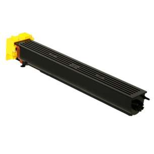 Compatible for Konica Minolta TN611Y / A070230 cartridge - yellow