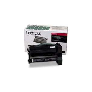 Original Lexmark 15G031M toner cartridge - magenta
