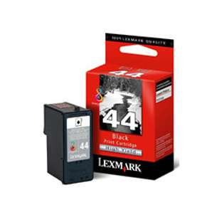 Original Lexmark 18Y0144 (#44XL ink) inkjet cartridge - high capacity black