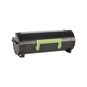 Remanufactured Lexmark 50F0U0G (501UG) toner cartridge - TAA black ultra high yield