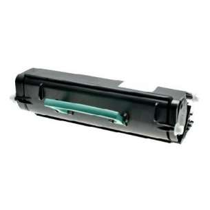 Remanufactured Lexmark X264H11G toner cartridge - high capacity black