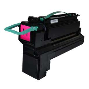 Compatible for Lexmark X792X2MG cartridge - extra high yield magenta