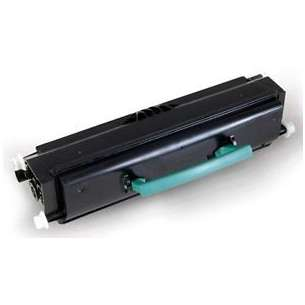 Remanufactured Lexmark 12A8405 toner cartridge - MICR black