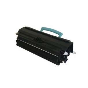 Remanufactured Lexmark 64035HA toner cartridge - black cartridge