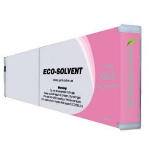 Compatible ink cartridge to replace Mimaki ES3LM - light magenta