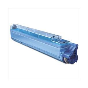 Compatible Okidata 42918903 (Type C7) toner cartridge - cyan