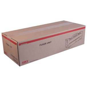 Original Okidata 42931701 fuser unit - 120V