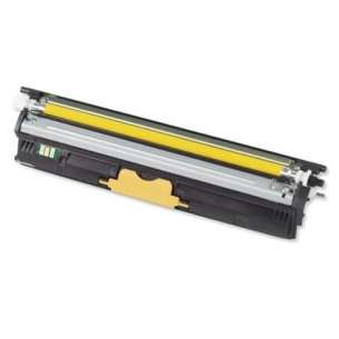 Compatible Okidata 44250713 (Type D1) toner cartridge - yellow