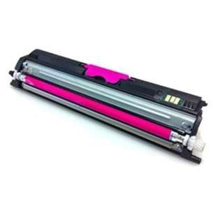 Compatible Okidata 44250714 (Type D1) toner cartridge - magenta