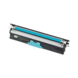 Compatible Okidata 44250715 (Type D1) toner cartridge - cyan
