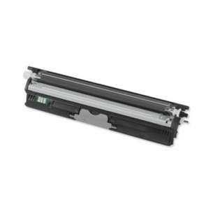 Compatible Okidata 44250716 (Type D1) toner cartridge - black cartridge