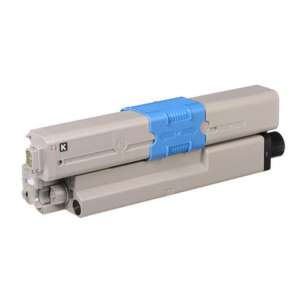 Compatible Okidata 46508704 toner cartridge - black