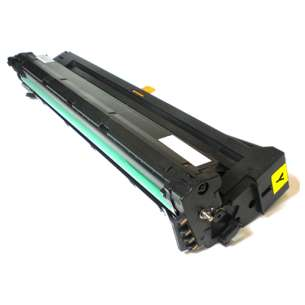 Compatible Okidata 42918101 (Type C7) toner drum - yellow