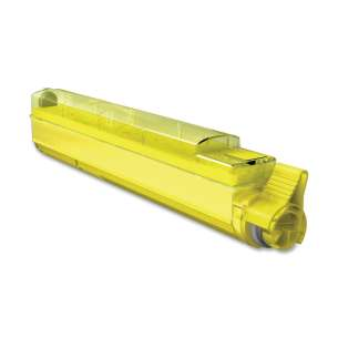 Compatible Okidata 42918981 (Type C7) toner cartridge - yellow