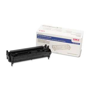 Original Okidata 43501901 toner drum