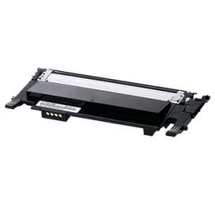 Compatible Samsung CLT-K406S toner cartridge - black cartridge