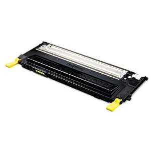 Compatible Samsung CLT-Y409S toner cartridge - yellow