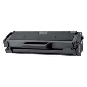 Compatible Samsung MLT-D101S toner cartridge - black cartridge