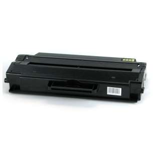 Compatible Samsung MLT-D115L toner cartridge - black cartridge