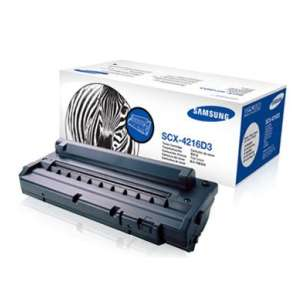 Original Samsung SCX4216D3 toner cartridge - black cartridge