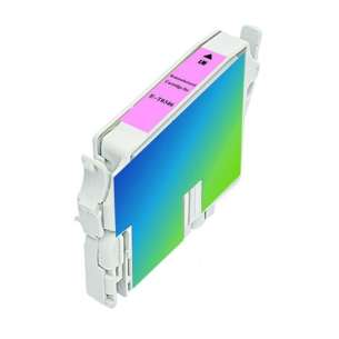 Remanufactured Epson T034620 inkjet cartridge - light magenta