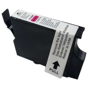 Remanufactured Epson T042320 inkjet cartridge - magenta