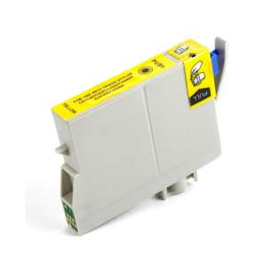 Remanufactured Epson T047420 inkjet cartridge - yellow
