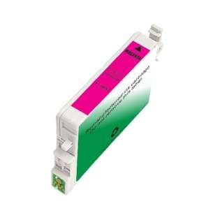 Remanufactured Epson T059320 inkjet cartridge - magenta