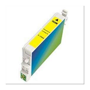 Remanufactured Epson T059420 inkjet cartridge - yellow