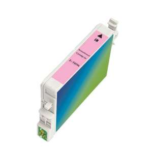 Remanufactured Epson T059620 inkjet cartridge - light magenta