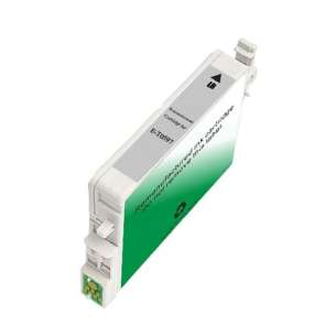 Remanufactured Epson T059720 inkjet cartridge - light black