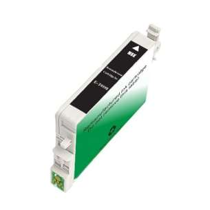 Remanufactured Epson T059820 inkjet cartridge - matte black