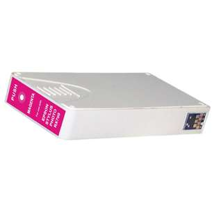 Compatible ink cartridge to replace Epson T559320 - magenta